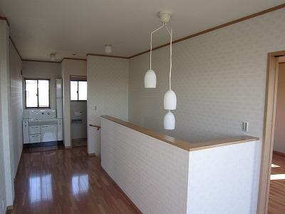 自然素材の二世帯住宅ポイント